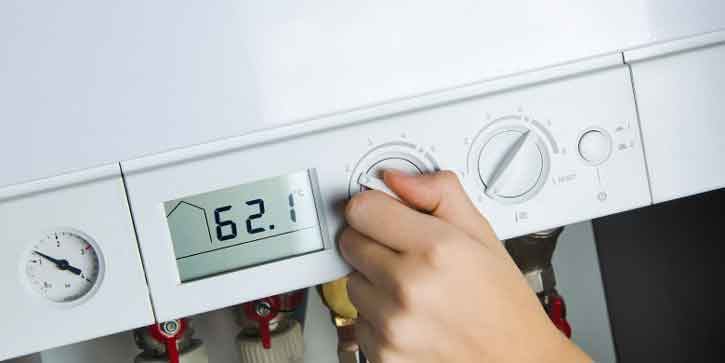 Call B.F. Mahn & Sons when your boiler needs maintenance, repair or replacement!