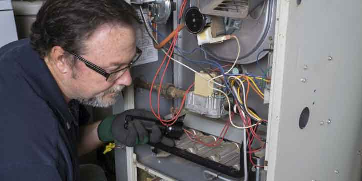 Do you need furnace repair or maintenance? Call your local heating system experts at B.F. Mahn for unparalleled furnace services.