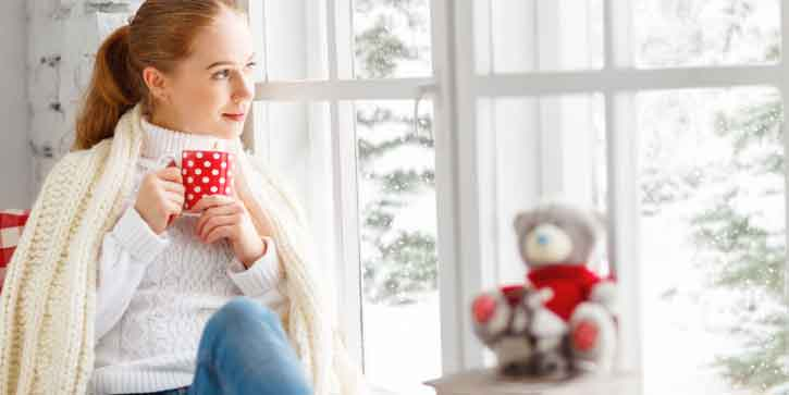 Stay cozy through all the winter weather with a high efficiency furnace from Armstrong Air. Call B.F. Mahn today for your estimate.
