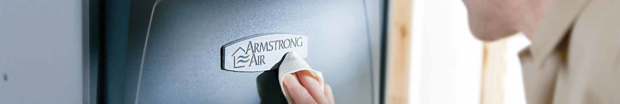 Armstrong Air Furnaces are reliable and efficient heating systems. Call us today for your estimate or for any service you need!