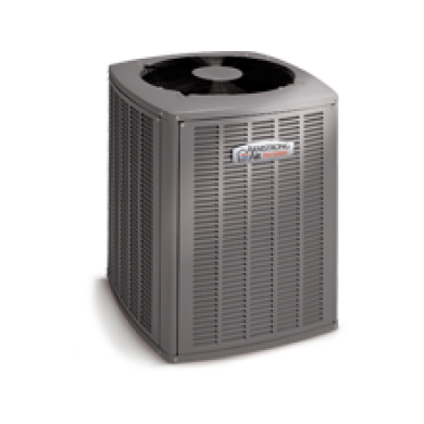 Armstrong Air & Heil High Efficiency A/C
